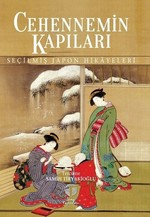 Cehennemin Kapıları-Seçilmiş Japon Hikayeleri
