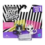 Littlest Pet Shop-Minişler İyi Doslar Koleksiyonu 1848