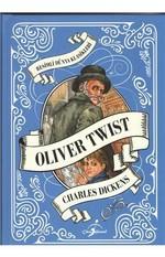 Oliver Twist-Resimli Dünya Klasikleri