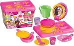 Barbie - Mini Mutfak Seti