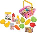 Barbie - Küçük Market Sepeti