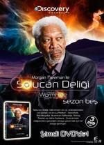 Morgan Freeman İle Solucan Deliği S
