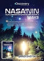 Nasa'nın Açıklanamayan Dosyaları Sezon 3