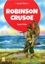 Robinson Crusoe-Gençlik Dizisi