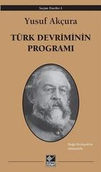 Türk Devriminin Programı