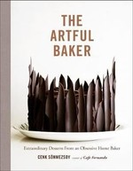 The Artful Baker - Cafe Fernando