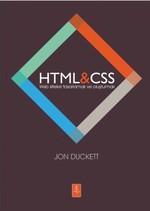 HTML-CSS-Web Siteleri Tasarlamak ve Oluşturmak