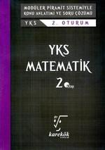 YKS Matematik 2.Kitap