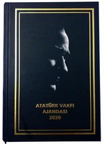 Atatürk Vakfı 2019 Ajanda