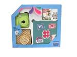 Fuji Instax Mini 9 Box Scrapbook LIM GREEN FOTSI00066