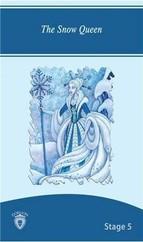 The Snow Queen İngilizce Hikaye Stage 5