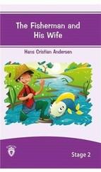 The Fisherman And His Wife İngilizce Hikaye Stage 2