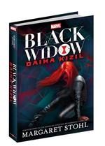 Marvel Black Widow-Daima Kızıl