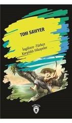 Tom Sawyer-İngilizce Türkçe Karşılıklı Hikayeler