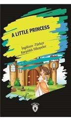 A Little Princess-İngilizce Türkçe Karşılıklı Hikayeler