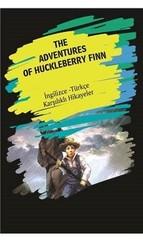 The Adventures of Huckleberry Finn-İngilizce Türkçe Karşılıklı Hikayeler
