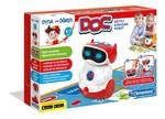Clementoni Robot DOC Eğtici Konuşan 64309