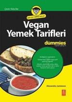 Vegan Yemek Tarifleri for Dummies