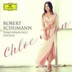 Schumann: Piano Sonata No.1 & Fantasie