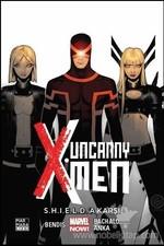 Uncanny X-Men Cilt 4-S.H.I.E.L.D.'a Karşı