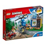 Lego-Juniors Mountain Police Chase