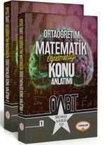 ÖABT Ortaöğretim Matematik Öğretmenliği Konu Anlatımı