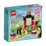 Lego Disney Princess Mulans Training 41151