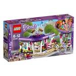 Lego Friends Emmas Art Cafe 41336
