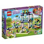 Lego Friends Stephanies Sports Arena 41338