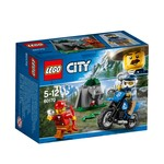 Lego-City Police Off-Road Chase