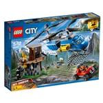 Lego-City Police Mountain Arrest
