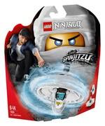 Lego Ninjago Zane Spinjitzu Ustası