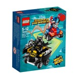 Lego Mighty Micros Batman vs Harley 76092