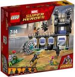 Lego - Süper Heroes Avengers Fave Off