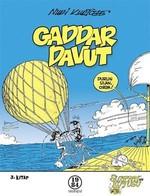 Gaddar Davut-3.Kitap