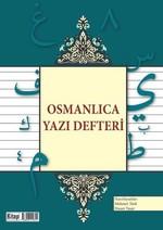 Osmanlıca Yazı Defteri