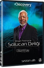 Morgan Freeman İle Solucan Deliği Sezon 6