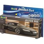 Rev-Mkt.M.Set Arb.AudiR8 VBA67057