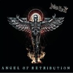 Angel Of Retribution  2LP