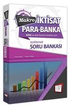 2018 KPSS A Makro İktisat Para Banka Açıklamalı Soru Bankası