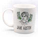 Can Dükkan Kupa Jane Austen
