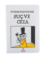 Can Dükkan Deft.Raskolnikov 12x17,5