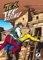 Tex Klasik Seri 35-Tek Başına