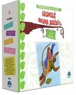 Eğlenceli Okuma Serisi Set 9-3. ve 4.Sınıflar için
