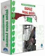 Eğlenceli Okuma Serisi Set 12-3. ve 4.Sınıflar için