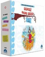 Eğlenceli Okuma Serisi Set 14-4. ve 5.Sınıflar için