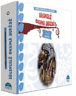 Eğlenceli Okuma Serisi Set 15-4. ve 5.Sınıflar için