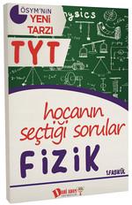 TYT Fizik 1 Soru Bankası