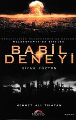 Babil Deneyi-Siyah Füzyon