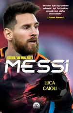 Futbol'un Mozart'ı-Messi